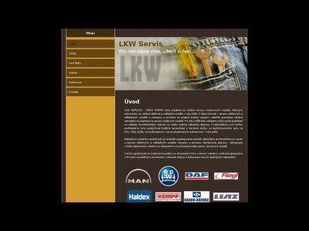 www.lkwservis.sk