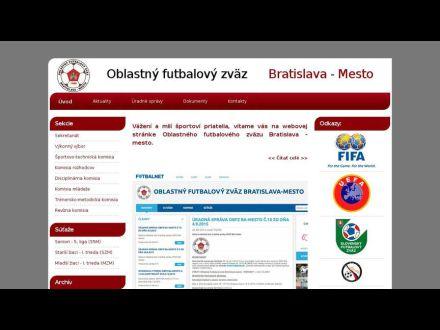 www.obfzbamesto.sk
