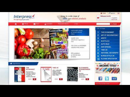 www.interpress.sk