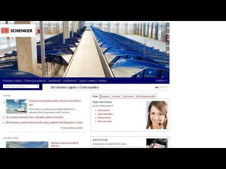www.schenker.cz