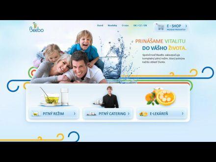 www.beebo.sk