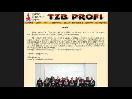 www.tzbprofi.sk