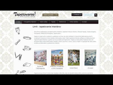 www.tapetovanie.com