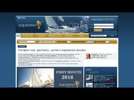 www.aquadino.sk