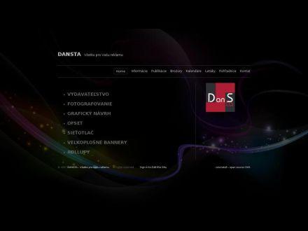 www.dansta.sk
