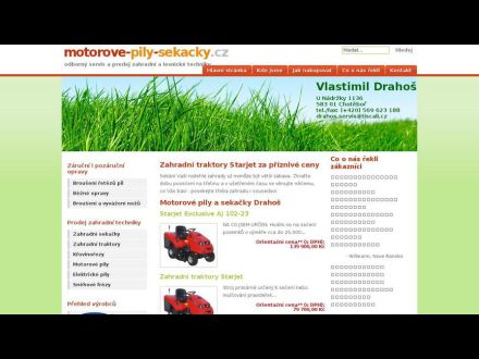 www.motorove-pily-sekacky.cz