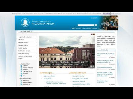 www.phil.muni.cz