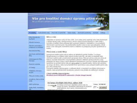 www.filtrypitnevody.cz