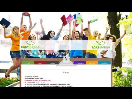 www.easy-school.sk