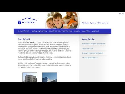 www.dcatherm.sk