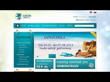 www.leonglobal.sk