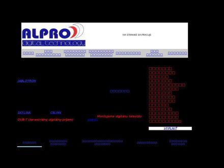 www.alpro.sk