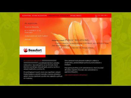 www.beaufort.sk