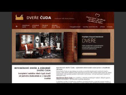 www.cudadvere.cz