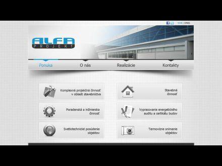 www.alfaprojekt.sk