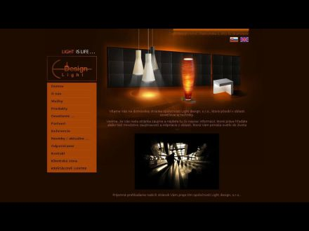 www.lightdesign.sk