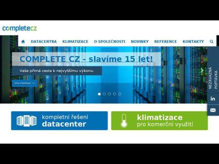 www.completecz.cz