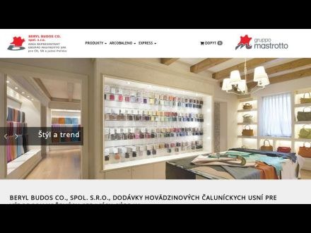 www.berylbudos.sk