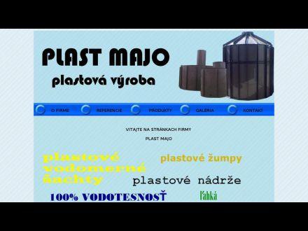 www.plastmajo.sk