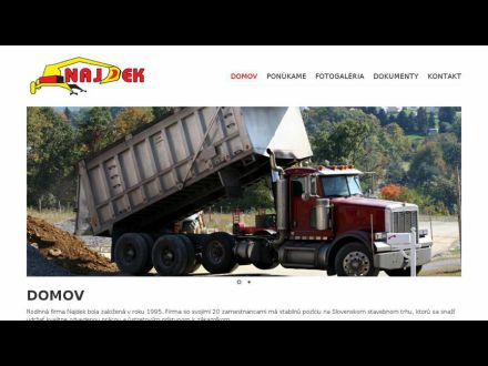 www.najdek.sk