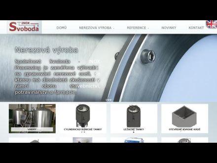 www.nerezsvoboda.cz