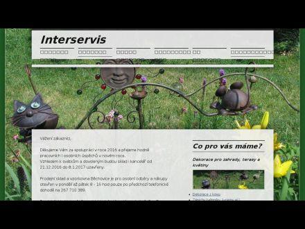 www.interservis-darky.cz