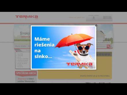 www.termika.sk