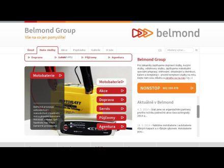 www.belmond.cz