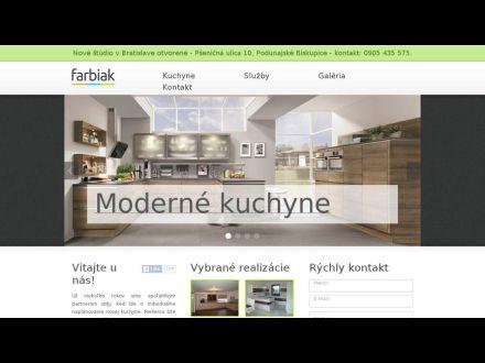 www.farbiak.sk
