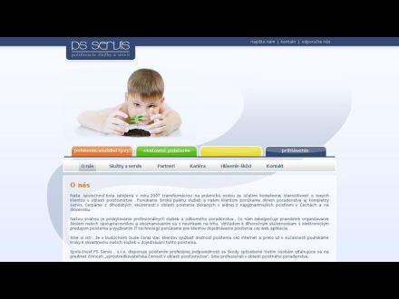 www.psservis.eu