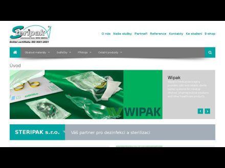 www.steripak.cz