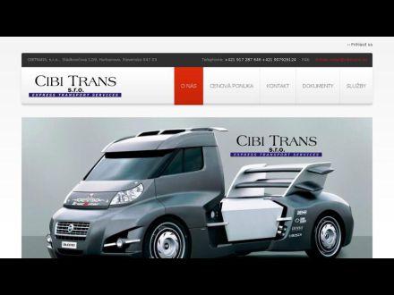 www.cibitrans.eu
