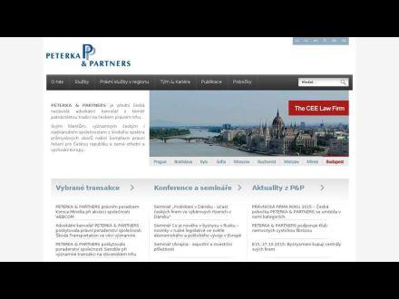www.peterkapartners.com/cz
