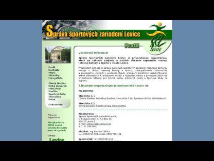 www.sszlevice.sk