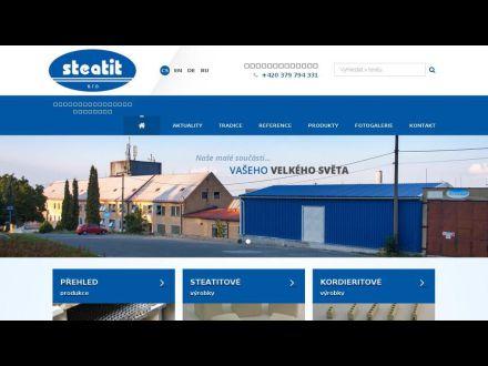 www.steatit.cz
