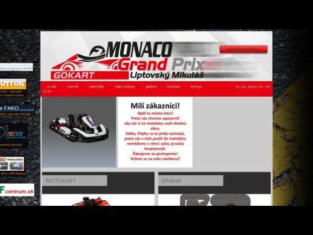 www.monacograndprix.sk