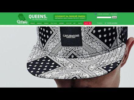 www.queens.cz