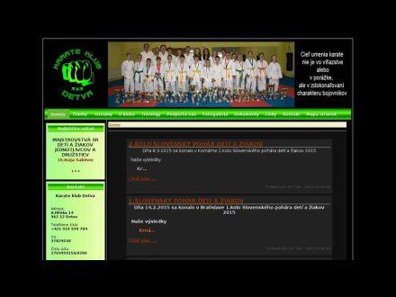 www.karatedetva.com