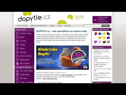 www.dopytle.cz