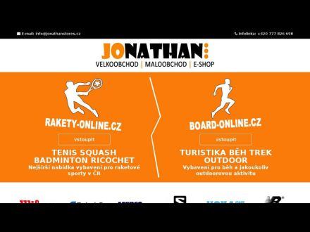 www.jonathansport.cz