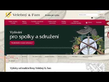 www.velebny.cz