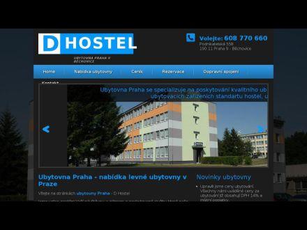 www.ubytovna-praha-9.cz