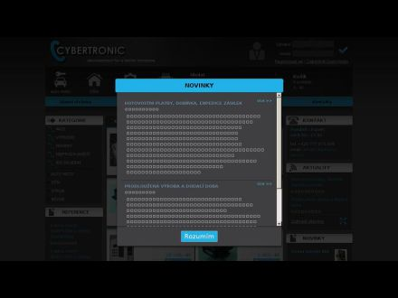 www.cybertronic-labs.cz