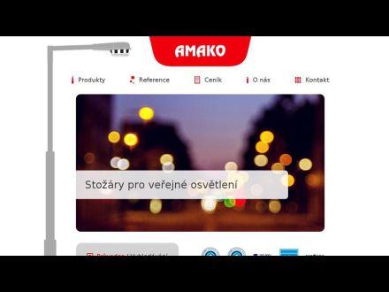 www.amako.cz