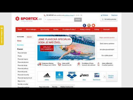 www.sportex.cz