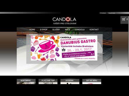 www.candola.cz