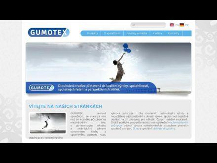 www.gumotex.cz