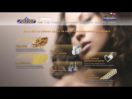 www.soliter.cz