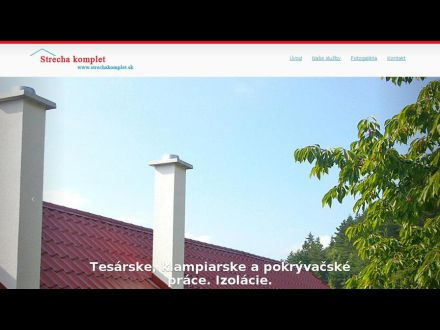 www.strechakomplet.sk
