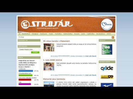 www.strojarmalacky.sk